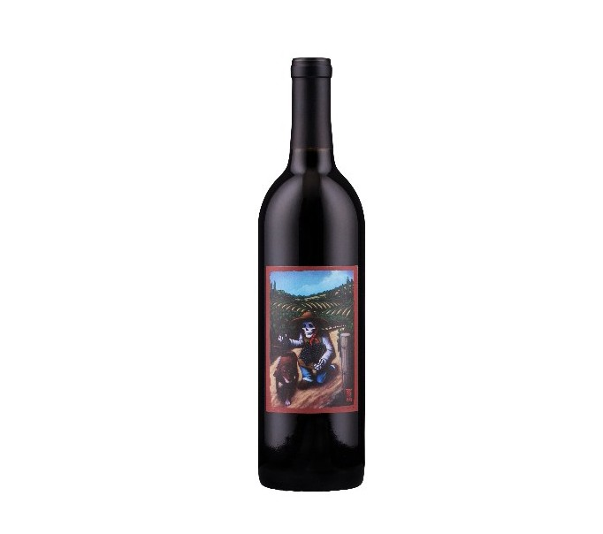Product Image for Trahan 2017 Charbono Napa Valley