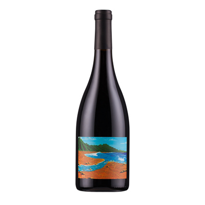 Trahan 2016 Syrah Napa Valley 750ml Product Image