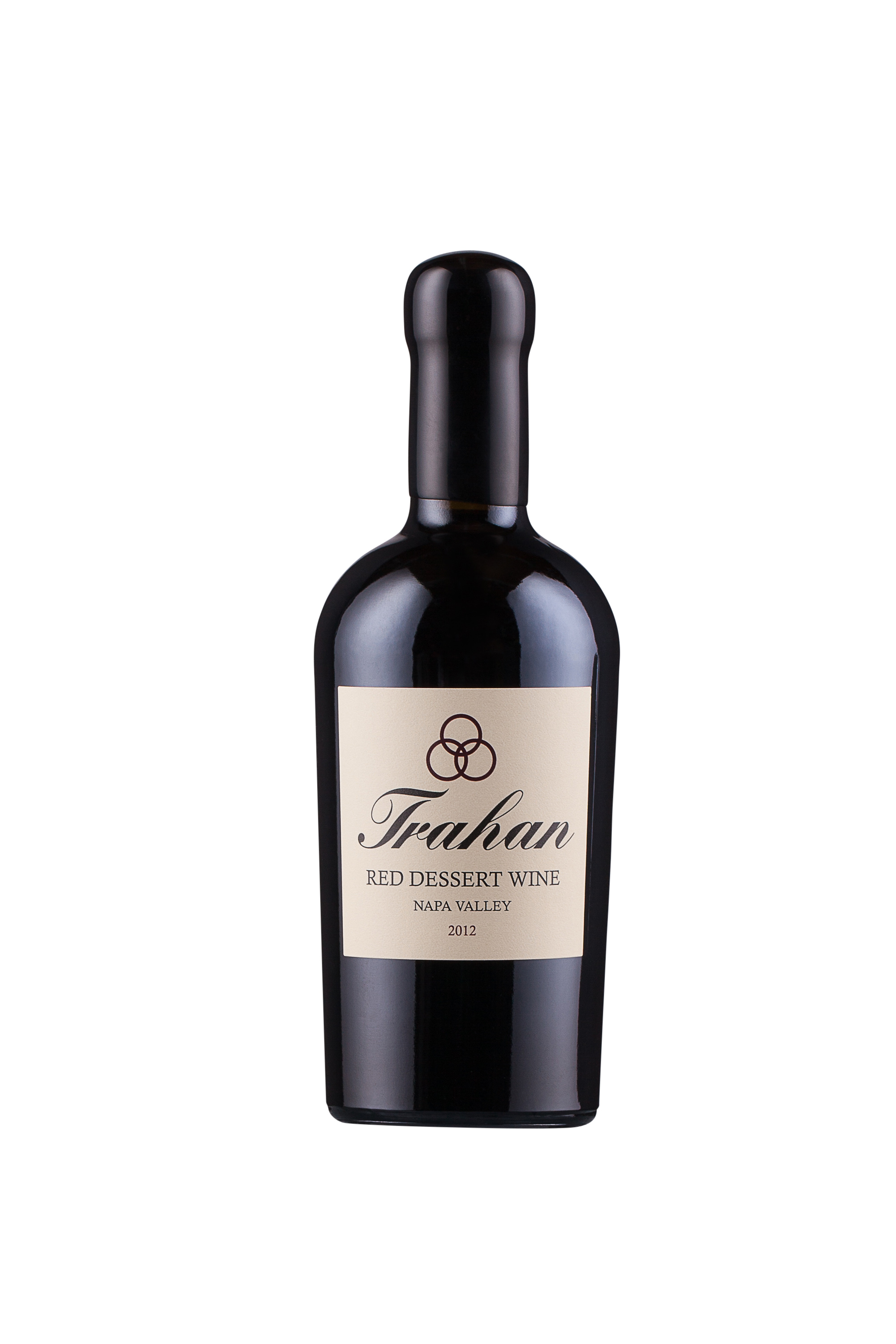 Trahan 2014 Dessert Wine Napa Valley Product Image